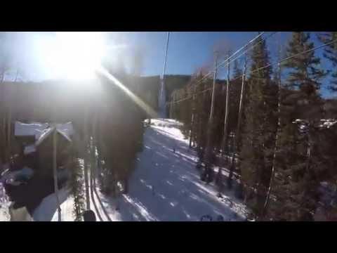 Telluride Ski Trip February 2015