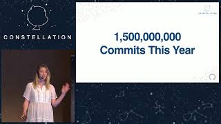 Opening Address - GitHub Constellation Singapore: Align