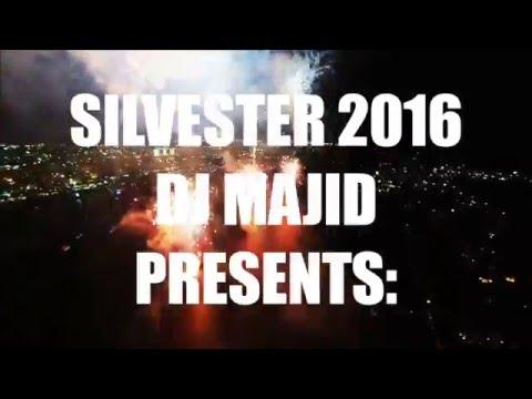 Silvester in Hamburg Party Irani 31.12.2015 - DJ Majid Events
