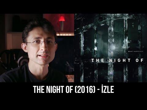 The Night Of - İZLE