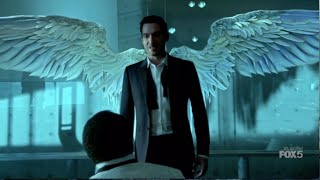 Lucifer | 1x07 - Lucifer finds his wings