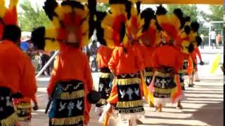 fiestas patronales de hidalgo coahuila