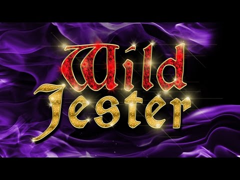 Wild Jester - Booming Games