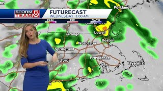 Zapętlaj Video: Here's what to expect for the morning commute | WCVB Channel 5 Boston