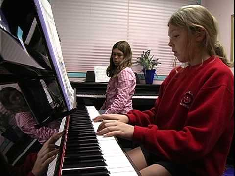 Group Music Class Program at Milder Musical Arts