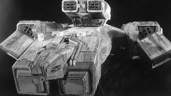 The USCSS Nostromo - Alien 1979 Explained