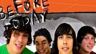 Before Today - Pierce The Veil