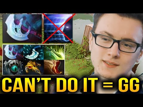 Miracle- Shadow Fiend 7.07 - Enemies Are Too Damn Strong Dota 2 thumbnail
