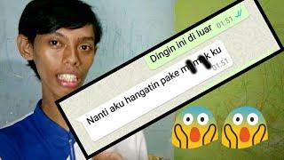 Diajak Chat Sex Plus Ditawarin Ng*w* (Asli No Hoax) | Indonesia Darurat Bokep #3 WTF NETIZEN INDON