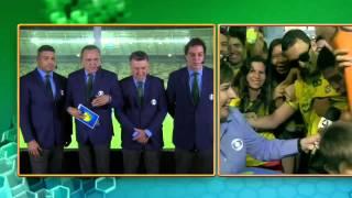 Torcedor revela farsa da copa do Brasil!