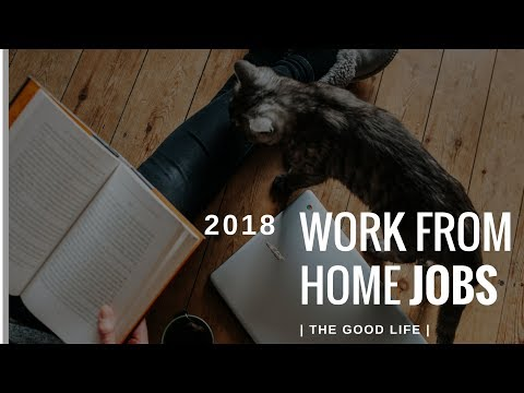 2018 Work-From-Home Job | Posting Ads | GoodLife