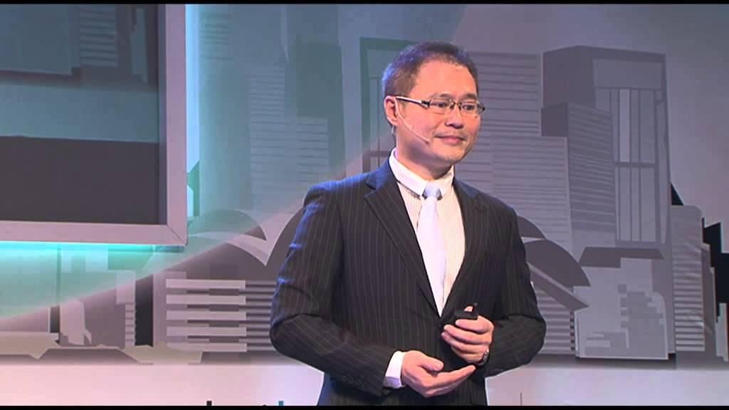 2015美安香年會 - 超連鎖事業簡報會 (Alex Lam - 總顧問經理級) - YouTube