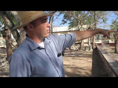 Global Empowerment Mission: Hurricane Matthew - L'Asile, Haiti
