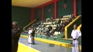 Serdar Ergun seminar Nalchik-1996 1 part