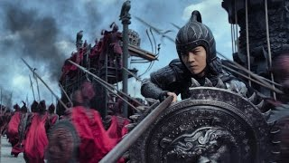 The Great Wall - NYCC 2016 Trailer