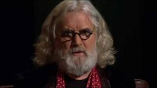 Shrink Rap: Billy Connolly Part 2