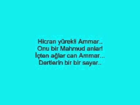 Hicran Yürekli Ammar.mp4