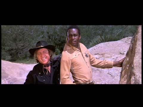 Blazing saddles KKK.mpg