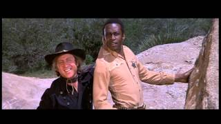 Blazing saddles KKK.mpg