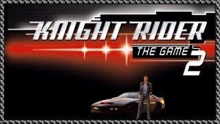 Knight Rider 2 The Game :: PC :: Прохождение :: #1