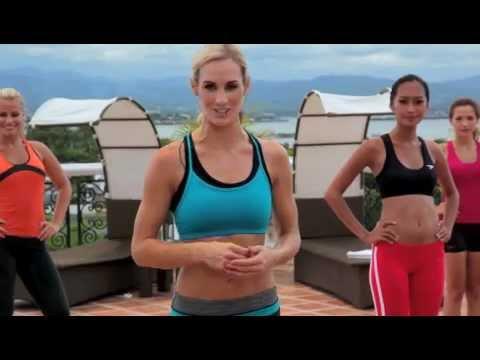 Model Workout Episode 1