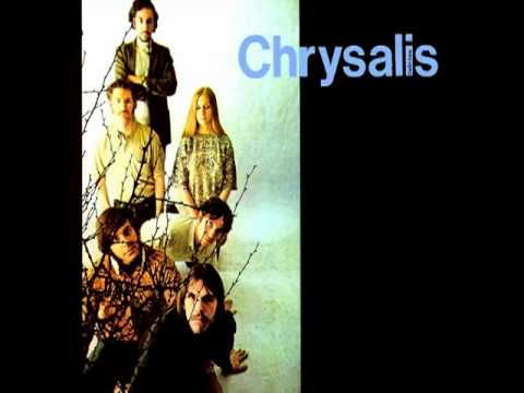 Chrysalis - The Dues Are Hard From Definition 1968 Music for a Mind and the Body