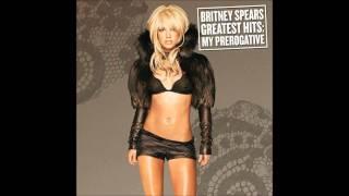 Britney Spears - My Prerogative (Instrumental)