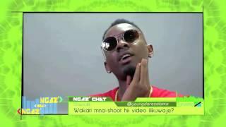 Ngaz' Chat : Young D - Dada huyo || Ngaz' Kwa Ngaz'