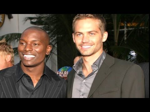 CHRISTMAS & Paul Walker | Tyrese Gibson & Georges St Pierre invitation to ISLAM