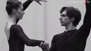 Behind The Scenes | Cinderella | English National Ballet