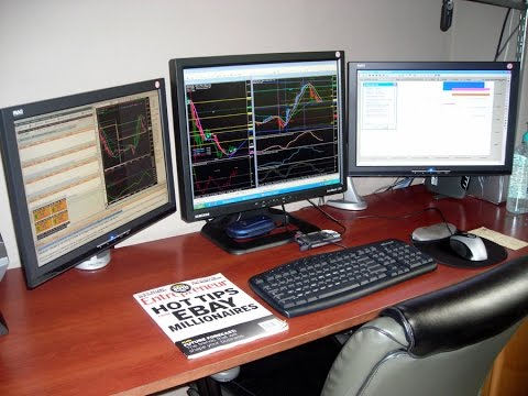 Day Trading Crude Oil Futures With Trading Mission And Carlos Diaz August 5 2015