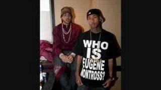 Tyga - Coconut Juice ft Travis  McCoy Instrumental