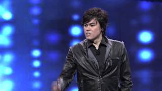 Joseph Prince - Find Security, Confidence And Hope In God