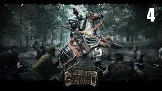Legends of Eisenwald- Part 4