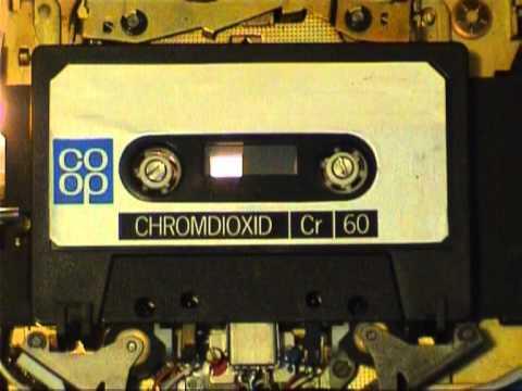 50 Jahre Compact-Cassette