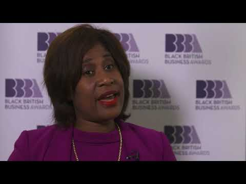 The BBBAwards - Arts and Media Senior Leader Finalists 2018
