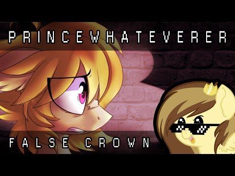 PrinceWhateverer - False Crown (Ft. Sable Symphony) (Content Trade - Prince Lionel)