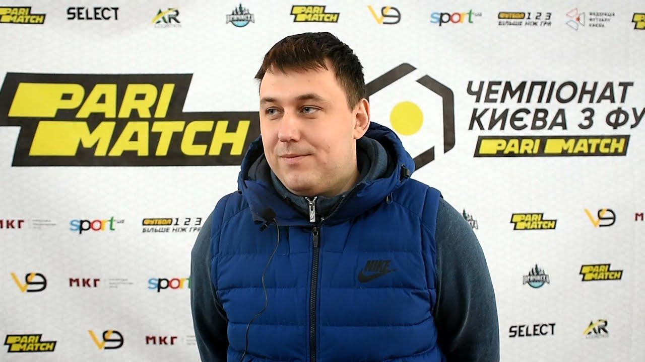 Інтерв'ю Олександр Славінський | GlobalLogic 1 : 1 THIS IS ПИВБАР