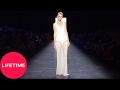 Project Runway: Laurence's New York Fashion Week Collection (Season 15)   Lifetime