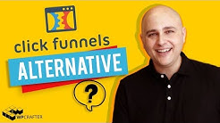 ClickFunnels Alternative - Save $2,544 & Have A Complete And Better Funnel Builder System