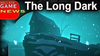 Wilki wszędzie - co to będzie? The Long Dark - Na żywo