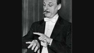 Arturo Benedetti Michelangeli - Schumann: Faschingsschwank aus Wien, Op.26.