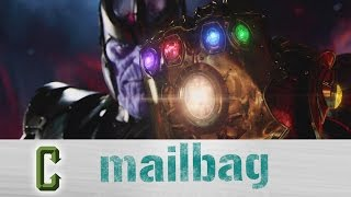 Avengers: Infinity War Theories About The Last Infinity Stones - Collider Mail Bag