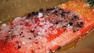 Принципы домашнего посола рыбы. Илья Лазерсон(Принципы Лазерсона. Пошаговое описание: http://www.tveda.ru/articles/principy-lazersona.-domashniy-posol-ryby/, 2014-06-17T11:32:41.000Z)