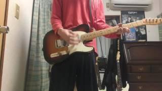 Fender Telecaster (Lindy Fralin Broadcaster Set) ↓ iRig2 ↓ iPhone (...