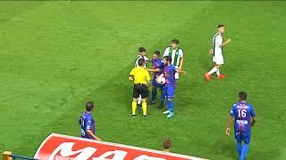 Extremadura 2 - Córdoba B 1 (19-08-17)