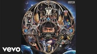 Black M - A la vôtre (Audio) ft. Jr O Crom, Dry, Big Ali