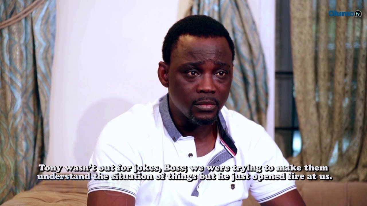 Download Koko Zaria Latest Yoruba Movie 2021 Drama Starring Ibrahim Yekini |Koko Zaria|Kelvin Ikeduba| Pasuma