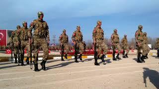 Kastamonu 5. Jandarma eğitim alayı (2017)