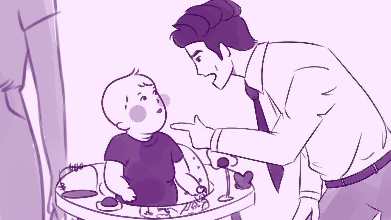 Download John Mulaney Elevator Baby Animatic